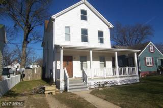 325 Laurel Avenue, Laurel, MD 20707 (#PG9900100) :: Pearson Smith Realty