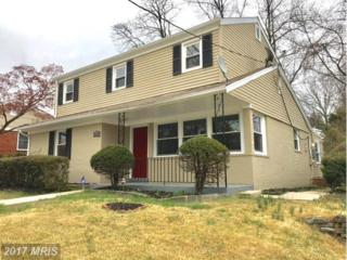 2509 Berkley Street, Temple Hills, MD 20748 (#PG9900547) :: Pearson Smith Realty
