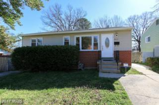 6417 62ND Place, Riverdale, MD 20737 (#PG9902292) :: Pearson Smith Realty
