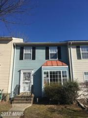 1510 Karen Boulevard, District Heights, MD 20747 (#PG9903760) :: Pearson Smith Realty