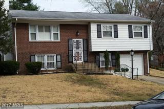 16406 Village Drive W, Upper Marlboro, MD 20772 (#PG9904002) :: Pearson Smith Realty