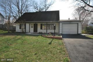 12203 Rolling Hill Lane, Bowie, MD 20715 (#PG9904040) :: LoCoMusings