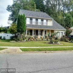 8800 Bismark Drive, Fort Washington, MD 20744 (#PG9904504) :: Pearson Smith Realty