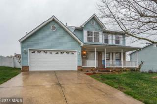 7803 Marwood Drive, Clinton, MD 20735 (#PG9905067) :: Pearson Smith Realty