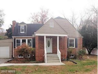 3205 Floral Park Road, Brandywine, MD 20613 (#PG9905109) :: Pearson Smith Realty
