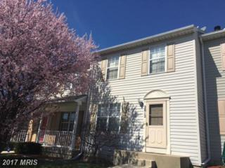 2812 Crestwick Place, District Heights, MD 20747 (#PG9905321) :: Pearson Smith Realty