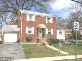 3708 Longfellow Street, Hyattsville, MD 20782 (#PG9905450) :: Pearson Smith Realty