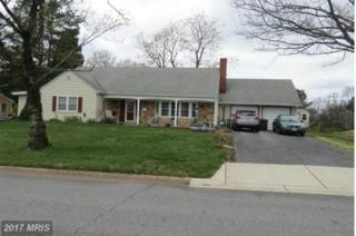 2702 Spindle Lane, Bowie, MD 20715 (#PG9906128) :: Pearson Smith Realty