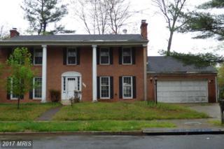 12234 Old Colony Drive, Upper Marlboro, MD 20772 (#PG9907702) :: Pearson Smith Realty