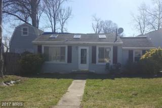 5201 Kenesaw Street, College Park, MD 20740 (#PG9908254) :: Pearson Smith Realty