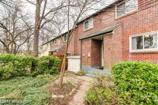 2-H Northway H, Greenbelt, MD 20770 (#PG9910652) :: Pearson Smith Realty