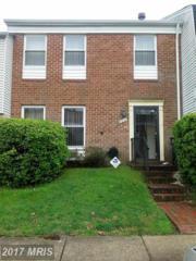 7637 Swan Terrace, Landover, MD 20785 (#PG9911951) :: A-K Real Estate
