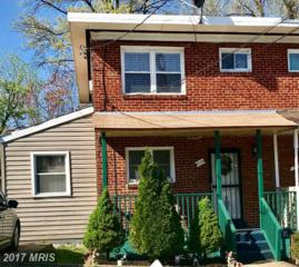 718 Audrey Lane, Oxon Hill, MD 20745 (#PG9912339) :: Pearson Smith Realty