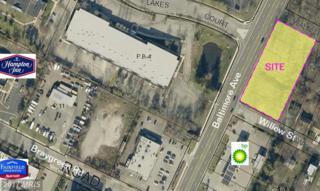 13788 Baltimore Avenue, Laurel, MD 20707 (#PG9912391) :: LoCoMusings