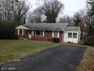 5110 Sharon Road, Temple Hills, MD 20748 (#PG9914106) :: Pearson Smith Realty