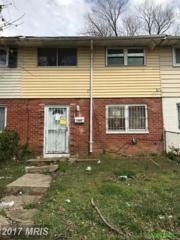 2447 Kent Village, Hyattsville, MD 20785 (#PG9918247) :: Pearson Smith Realty