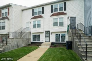 6809 Milltown Court, District Heights, MD 20747 (#PG9918399) :: Pearson Smith Realty