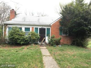 5216 Lorraine Drive, Temple Hills, MD 20748 (#PG9919989) :: LoCoMusings