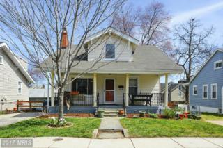 4917 42ND Place, Hyattsville, MD 20781 (#PG9920632) :: Pearson Smith Realty