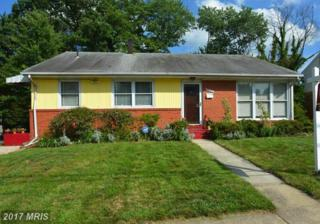 2009 Chapman Road, Hyattsville, MD 20783 (#PG9920970) :: Pearson Smith Realty