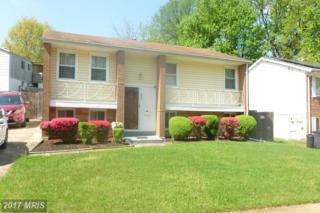 7951 Dellwood Avenue, Glenarden, MD 20706 (#PG9921119) :: Pearson Smith Realty