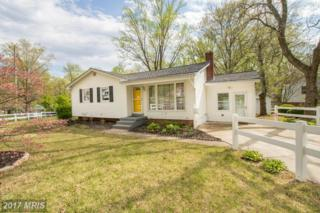 124 Greenhill Road, Greenbelt, MD 20770 (#PG9921208) :: Pearson Smith Realty