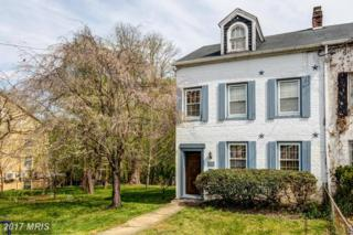 811 Main Street, Laurel, MD 20707 (#PG9922281) :: Pearson Smith Realty