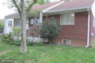8202 15TH Avenue, Hyattsville, MD 20783 (#PG9922412) :: Pearson Smith Realty