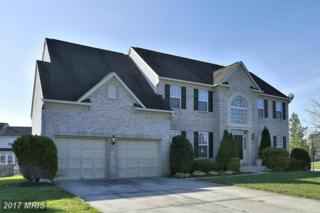 8201 River Run Drive, Bowie, MD 20715 (#PG9922655) :: LoCoMusings