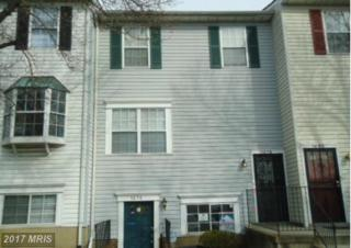 1676 Brooksquare Drive #51, Capitol Heights, MD 20743 (#PG9924277) :: Pearson Smith Realty