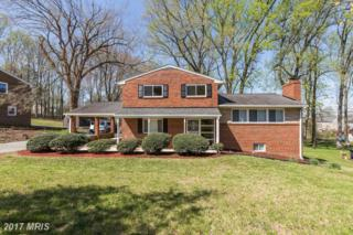 Brandywine, MD  :: Pearson Smith Realty