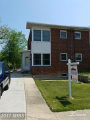 8307 12TH Avenue, Silver Spring, MD 20903 (#PG9925069) :: Pearson Smith Realty