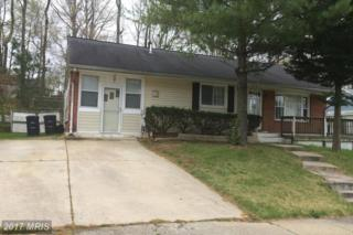 1411 Birchwood Drive, Oxon Hill, MD 20745 (#PG9925159) :: Pearson Smith Realty