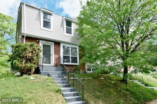 7445 Morrison Drive, Greenbelt, MD 20770 (#PG9925537) :: Pearson Smith Realty