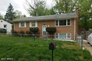 7503 Fawley Avenue, Fort Washington, MD 20744 (#PG9926752) :: Pearson Smith Realty