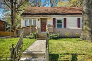 9019 Taylor Street, Springdale, MD 20774 (#PG9926936) :: Pearson Smith Realty