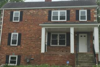 4811 Deanwood Drive, Capitol Heights, MD 20743 (#PG9927807) :: Pearson Smith Realty