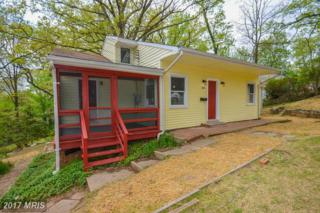 6813 3RD Street, Riverdale, MD 20737 (#PG9928702) :: Pearson Smith Realty