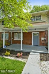 6927 Forest Terrace, Landover, MD 20785 (#PG9930843) :: Pearson Smith Realty