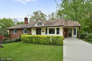 3406 Stonehall Drive, Beltsville, MD 20705 (#PG9931270) :: Pearson Smith Realty