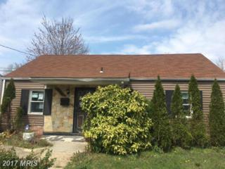 6118 Belwood Street, District Heights, MD 20747 (#PG9931905) :: The Speicher Group of Long & Foster Real Estate
