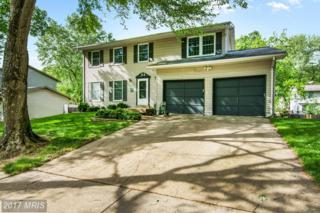 11702 Whittier Road, Bowie, MD 20721 (#PG9932204) :: Pearson Smith Realty