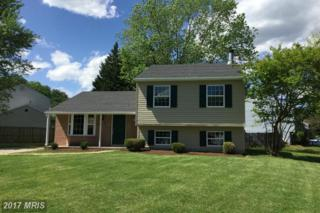 12216 Kingsbrook Street, Bowie, MD 20721 (#PG9932610) :: Pearson Smith Realty