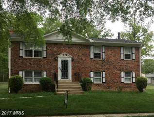 9101 Townsend Lane, Clinton, MD 20735 (#PG9932714) :: Pearson Smith Realty