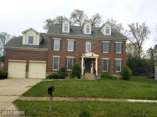 6310 Rory Court, Lanham, MD 20706 (#PG9933003) :: Pearson Smith Realty