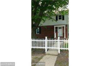 6208 Elmhurst Street, District Heights, MD 20747 (#PG9933061) :: Pearson Smith Realty
