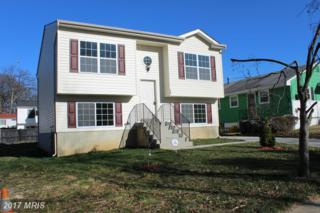 1303 Early Oaks Lane, Capitol Heights, MD 20743 (#PG9934227) :: Pearson Smith Realty