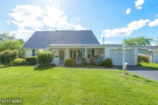 4721 Ramsgate Lane, Bowie, MD 20715 (#PG9934285) :: Pearson Smith Realty