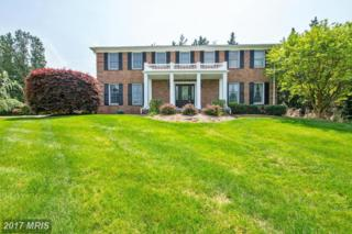 11505 Tommy Court, Bowie, MD 20721 (#PG9934711) :: Pearson Smith Realty