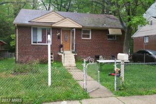 8607 22ND Place, Hyattsville, MD 20783 (#PG9934969) :: Pearson Smith Realty